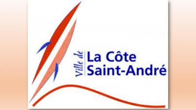 Logo la cote saint andre 1