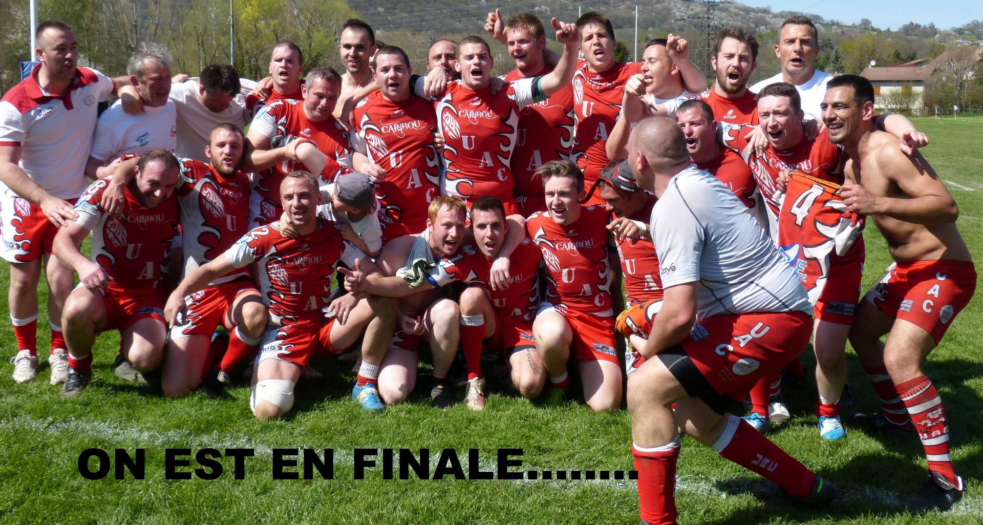 Photo uac reserve en finale22