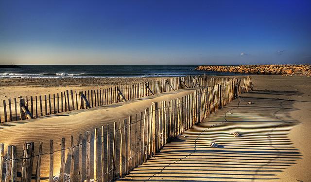 La plage ©wolfgang staudt