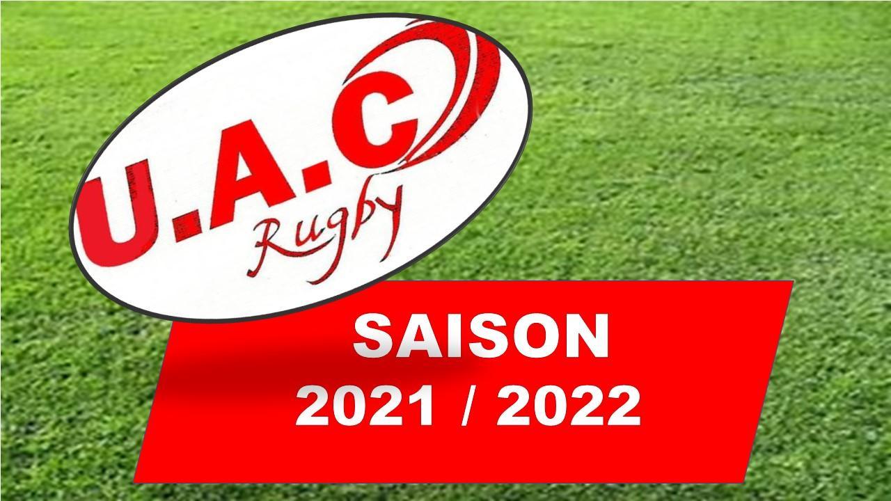 Saison 2020 2021 bon 1